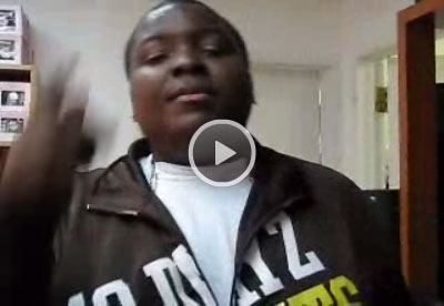 Play Sean Kingston video