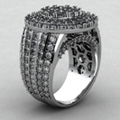 Create Your Custom Diamond Rings