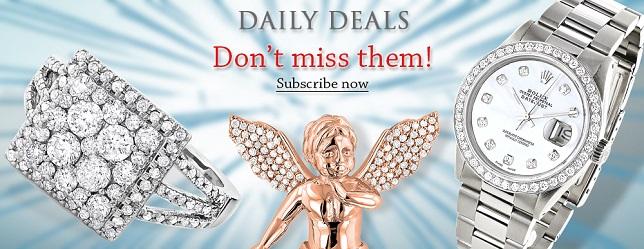 Dail Deal