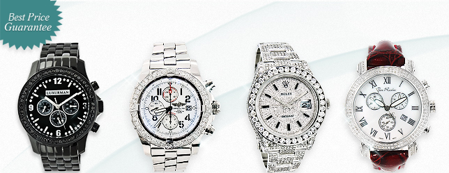 Diamond Watches