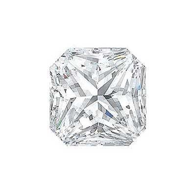 3.72CT. RADIANT CUT DIAMOND I VS1
