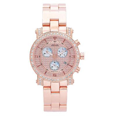 Aqua Master Watches Ladies Diamond Watch 2.20ct