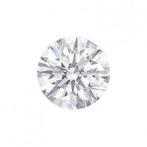 3.02CT. ROUND CUT DIAMOND J SI1