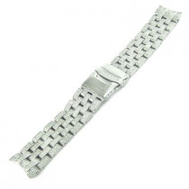 Benny and Co Diamond Watch Band Fully Paved 7ct