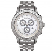 Joe Rodeo Diamond Watches: Sicily Model 1.80 ct