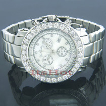 Joe Rodeo Watches JoJo Diamond Watch Junior 7ct Bezel