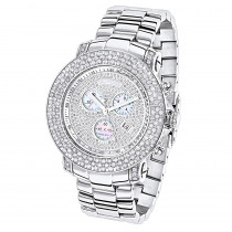 Large Iced Out Watches Joe Rodeo Diamond Watch for Men 9ct Junior