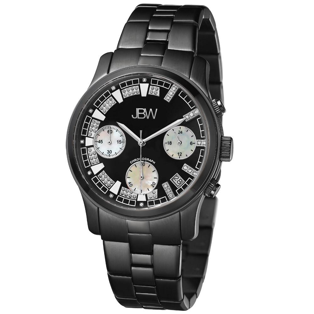 JBW Watches ALESSANDRA Women's Diamond Watch JB-6217-H