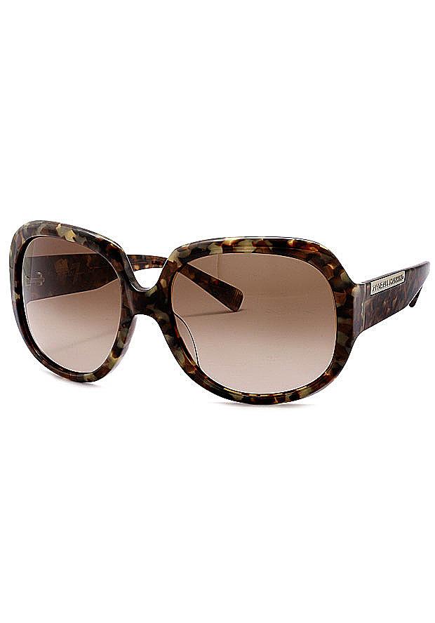 Women's Designer Sunglasses: 7 For All Mankind Sunglasses BEVERLY-TOPAZ-61